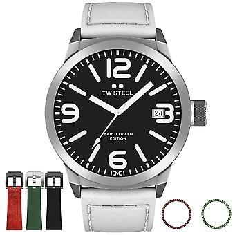 TW Steel Marc Coblen Edition TWMC22 heren horloge