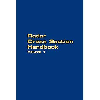 Radar Cross Section Handbook  Volume 1 by Ruck & George T