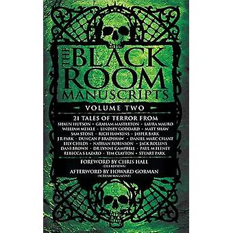 The Black Room Manuscripts Volume Two by Park & J R
