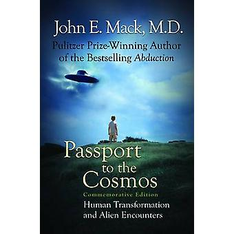 Passport to the Cosmos by Mack & John E.