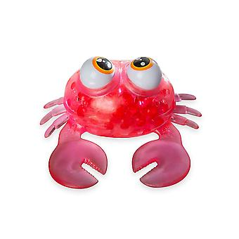 Bubbleezz Animalzz Mega Series 1 - Red Crab