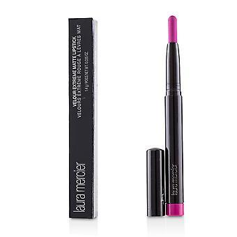 Velour extreme matte lipstick # queen (magenta berry) 225035 1.4g/0.035oz