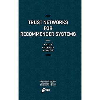 Trust Networks for Recommender Systems by Victor & Patricia