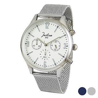 Men's Watch Justina 11924 (41 mm) (Ø 41 mm)