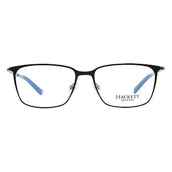Men'Spectacle frame Hackett London HEB2110255 (55 mm) Black (ø 55 mm)