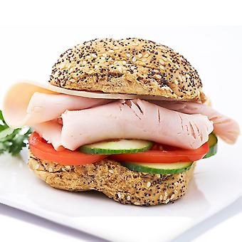 Country Range Chilled Cooked Turkey Breast Slices