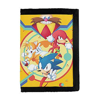 Sonic Mania Wallet