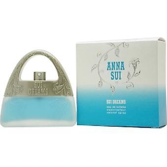Anna Sui Sui sogni Eau de Toilette 50ml EDT Spray