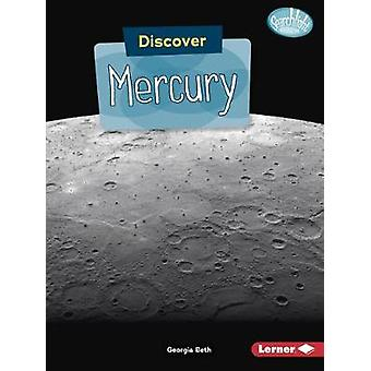 Discover Mercury by Georgia Beth - 9781541527874 Book