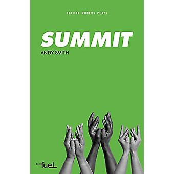 Summit by Andy Smith - 9781786825636 Book