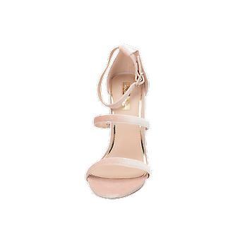 Miss Selfridge CAIT Women's Sandals Beige Flip-Flops Summer Shoes