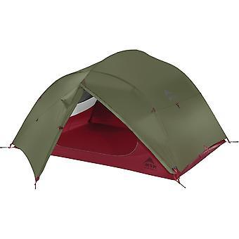 MSR Mutha Hubba NX Tent - Green