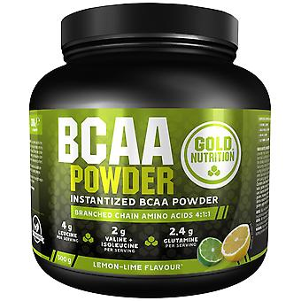 Gold Nutrition BCAAs Extreme Force 300 gr