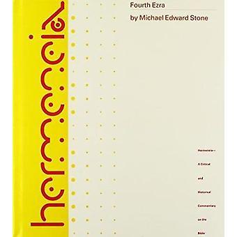 Fourth Ezra (New edition) by Michael Edward Stone - 9780800660260 Book