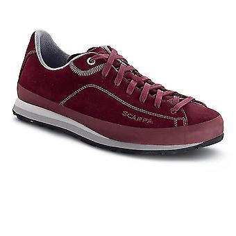 Scarpa Margarita Suede Women's Walking Shoe