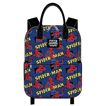 Spider-Man Cartoon Backpack