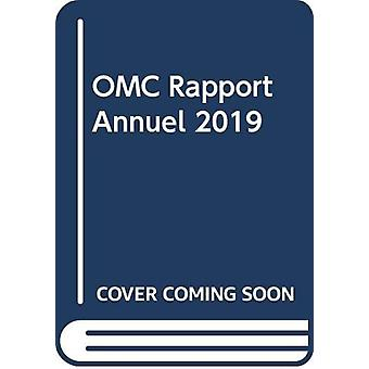 Omc Rapport Annuel 2019 by World Trade Organization Wto - 97892870476