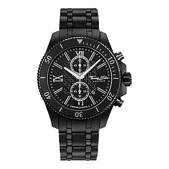 Men's Watch Thomas Sabo WA0164-220-203-44MM (44 mm)