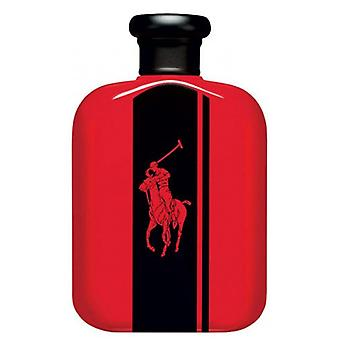 Ralph Lauren - Polo Red Intense - Eau De Parfum - 125ML