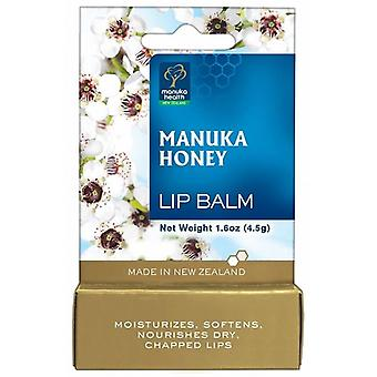 Manuka Health Manuka Honey Lip Balm 4.5g (MAN032)