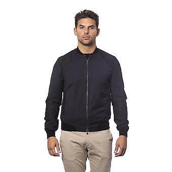 Verri Men's Blue Jacket