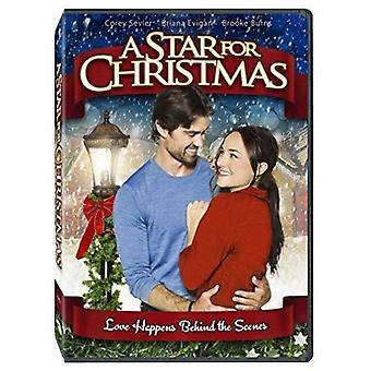 Star for Christmas [DVD] USA import