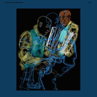 Mergia*Hailu - Lala Belu [CD] USA import