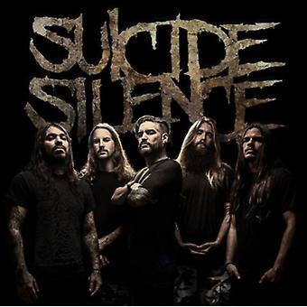 Suicide Silence - Suicide Silence [CD] USA import