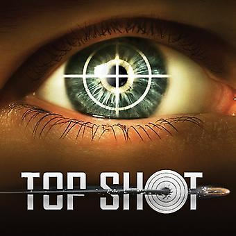 Top Shot: Season 1 [DVD] USA import