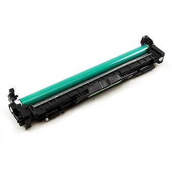 RudyTwos Replacement for HP 19A Drum Unit Black Compatible with LaserJet Pro M102, M102A, M102W, M104, MFP M132, M130, M130A, M130FN, M130FW, M130NW