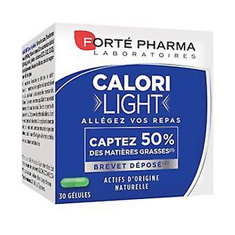 Calorilight 30 30 capsules