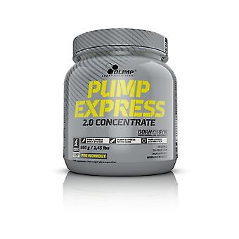 Pump Express 2.0 concentrate 660 g of powder