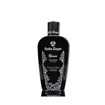 Black Henna Shampoo 250 ml