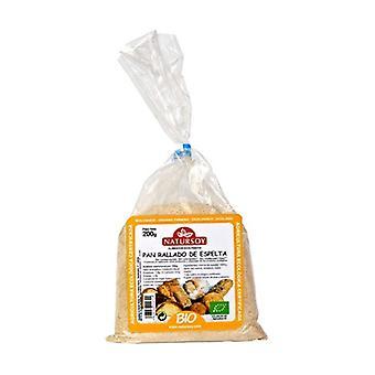 Grated Spelt Bread 200 g