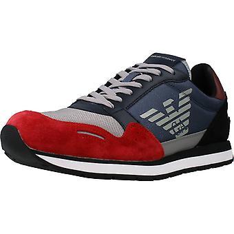 Emporio Armani Sport / Zapatillas X4x215 Xm561 Color N234