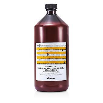 Natürliche Tech nährende vegetarische Wunderconditioner (für trockenes und sprödes Haar) 152614 1000ml/33.81oz