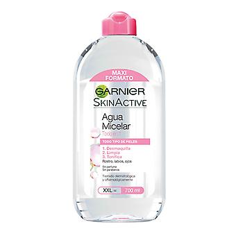 Make-up remover Micellar Water SKINACTIVE Garnier (700 ml)