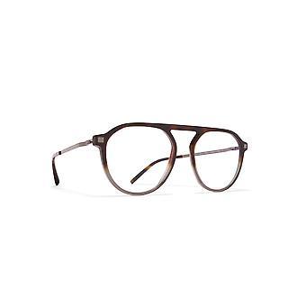 Mykita Helgi C9 Santiago Gradient-Shiny Graphite Glasses