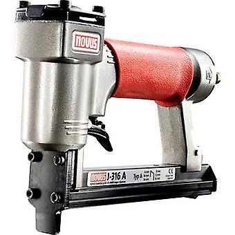 Novus J-316 A Pneumatic stapler 7 bar incl. case