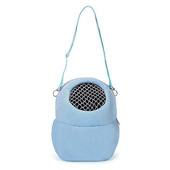 Portable Small Animals Carrier Warm Sleeping Breathable Travel Hanging Bag Pets