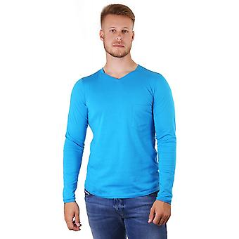 J Lindeberg Jimmy Jersey Top Long Sleeve