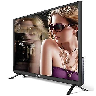 22'' 24'' Inch Led Tv For Multi Languages Wifi T2 Television Tv