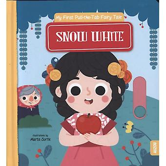 Snow White by Cocklico & Marion