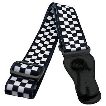 Checkerboard da banda de guitarra