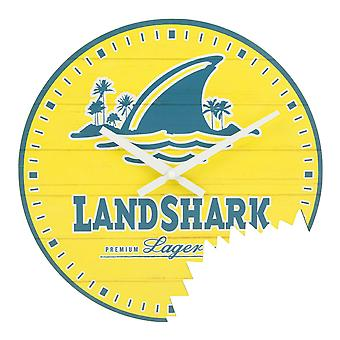 LandShark Wall Clock