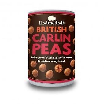 HODMEDOD'S - Carlin Peas In Water