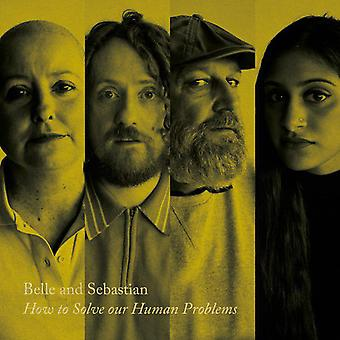 Belle & Sebastian - How To Solve Our Human Problems (Part 2) Vinyl