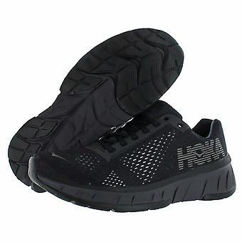 Hoka One One Men Cavu Fly at Night Running Shoe