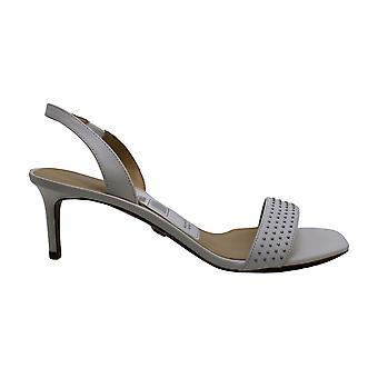 مايكل مايكل كورس المرأة & ق الأحذية ميلا الجلود الجلود فتح توب عارضة بغل S ...