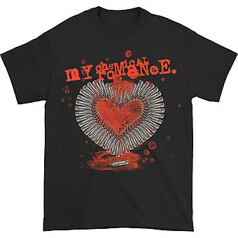 My Chemical Romance Smoking Gun Tee T-shirt